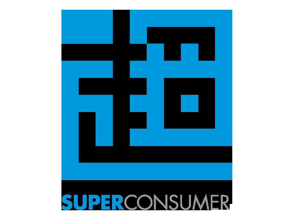 スーパーコンシューマー1024